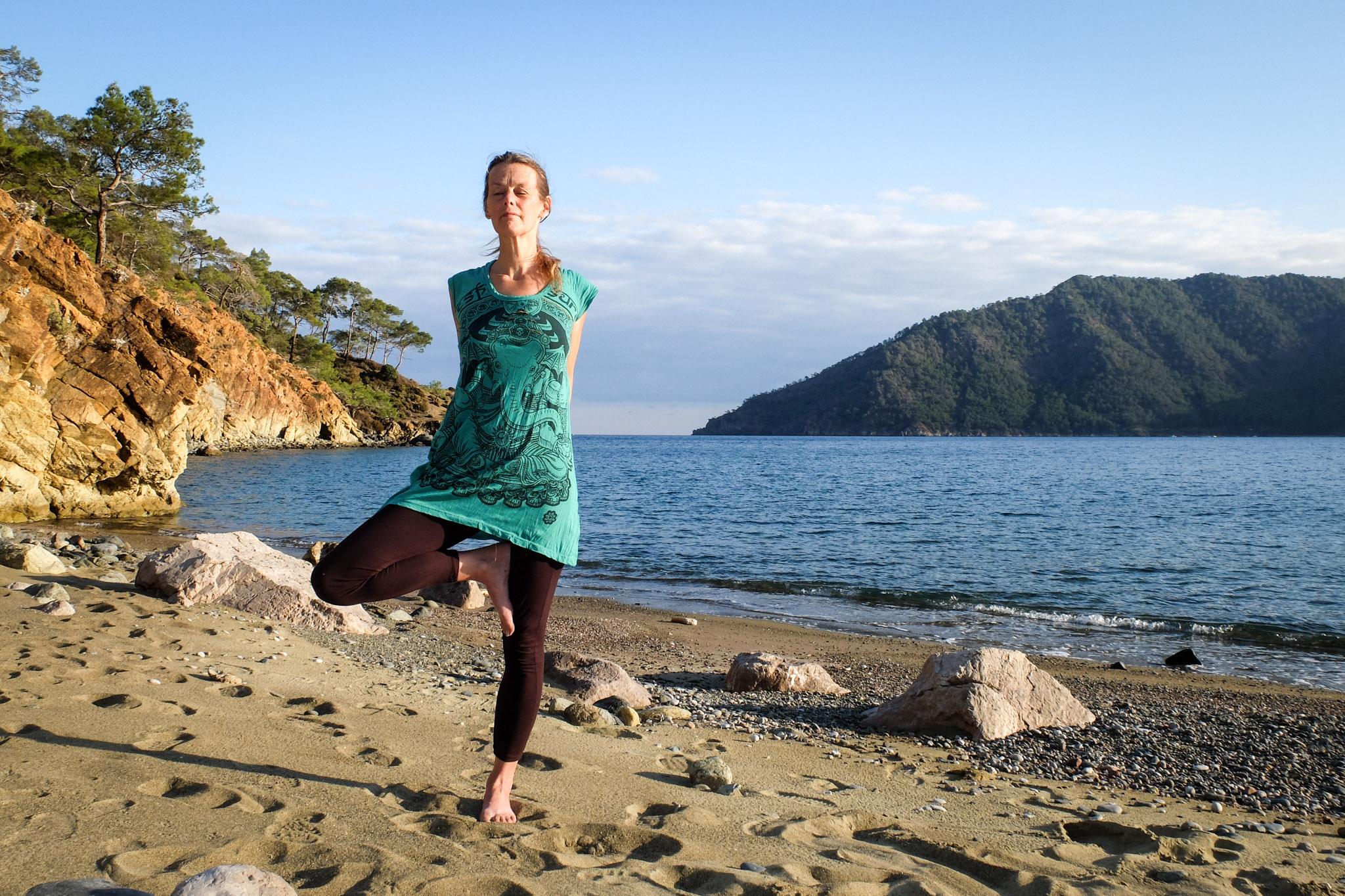 Mein Yoga Yoga On Demand